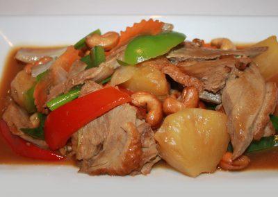 Thai corner cashewnut